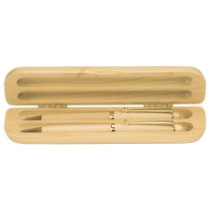 Maple Double Pen Case