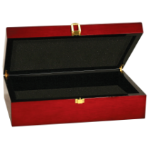 Large Rosewood Piano Finish Gift Box