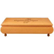 Genuine Red Alder Gift Box