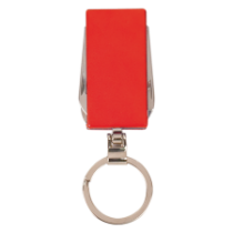 Red 6-Function Keychain