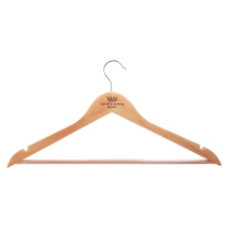 Maple Clothes Hanger